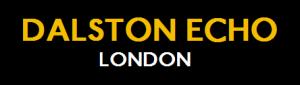 Dalston Echo web logo