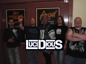 lucidious band photo