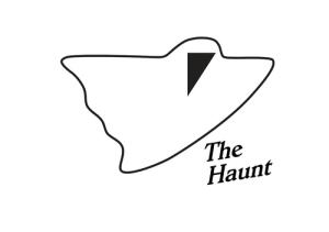 The Haunt Logo