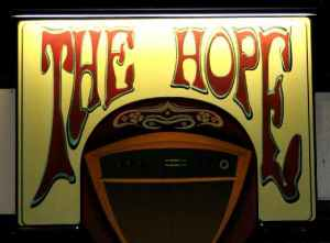 The Hope, Brighton