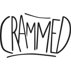Crammed logo