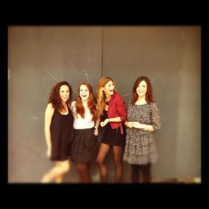Cosmopolitan Quartet